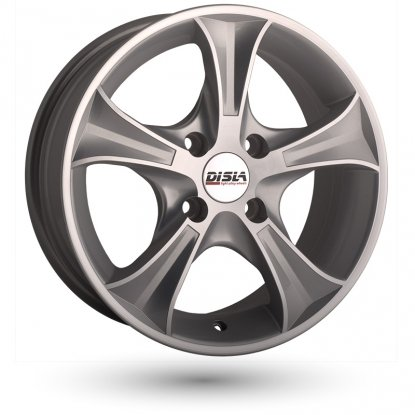 606 SD 4x108 7x16 38 67,1 Luxury