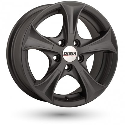 606 GM 5x114.3 7x16 38 67,1 Luxury