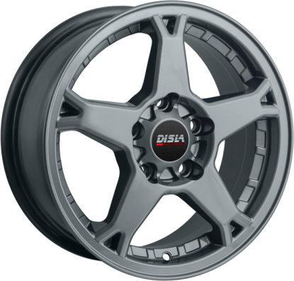 509 GM 5x100 6,5x15 35 57,1 Rapide