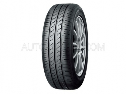 185/60R15 84H BluEarth AE01 Yokohama шина