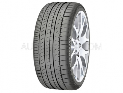 275/45R20 110Y Latitude Sport XL Michelin шина