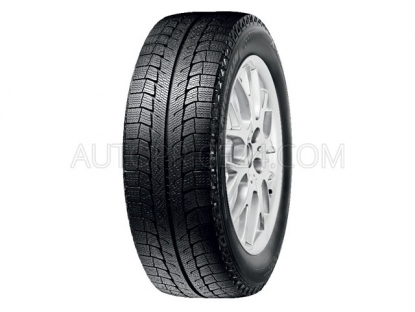 285/60R18 MICHELIN LATITUDE X-ICE XI2 116H Канада 2015