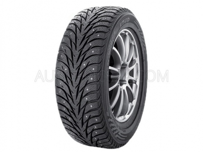 265/60R18 M+S ШИПОВАНА 110T Ice Guard IG35 Yokohama шина