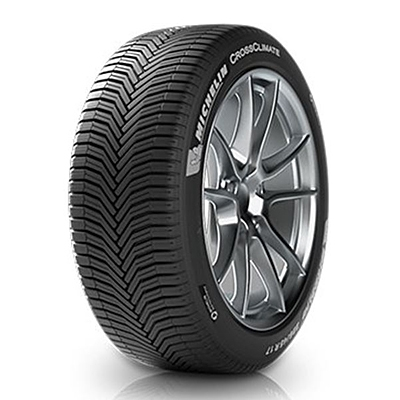 235/60R18 all-s 107W Cross Climate SUV XL Michelin шина