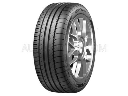 245/45R17 95Y Pilot Sport PS2 Run Flat Michelin шина
