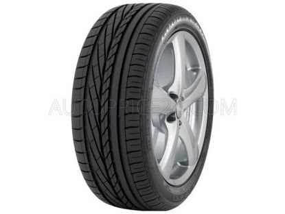 225/55R17 97W Excellence GoodYear шина