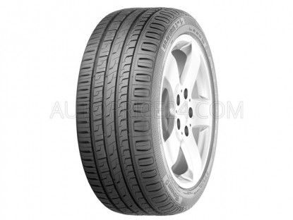 215/45R17 87V Bravuris 3 HM Barum шина