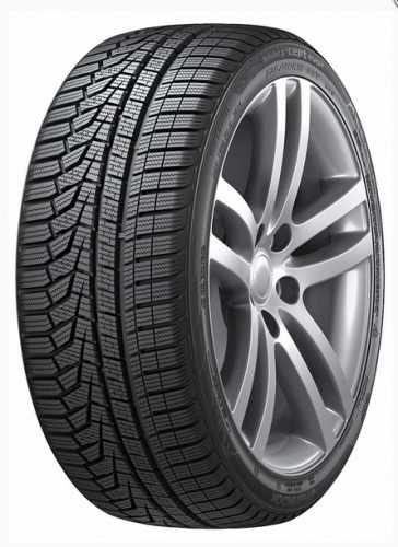 295/40R20 M+S 110V Winter I*cept EVO2 W320 XL Hankook шина
