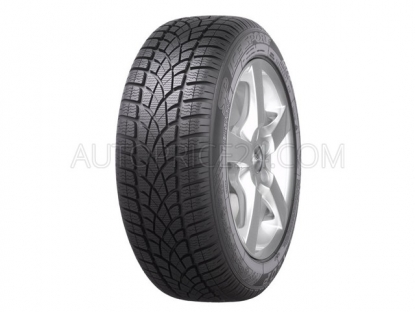 205/60R16 M+S 96T SP IceSport XL Dunlop шина
