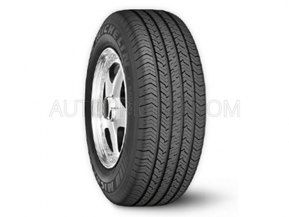 215/60R16 94T X Radial DT Michelin шина