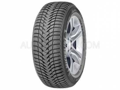 195/60R15 M+S 88T Alpin A4 Michelin шина