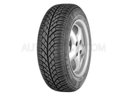 235/60R16 M+S 100H ContiWinterContact TS 830 Continental шина