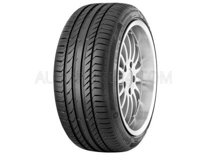 225/45R18 91Y ContiSportContact 5 Run Flat Continental шина