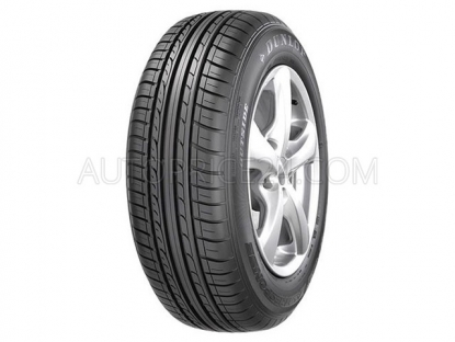 215/65R16 98H SP Sport Fastresponse Dunlop шина