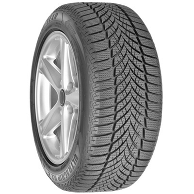 195/55R15 M+S 85T Ultra Grip Ice 2 GoodYear шина