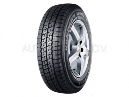 195/75R16C M+S 107/105R VanHawk Winter Firestone шина