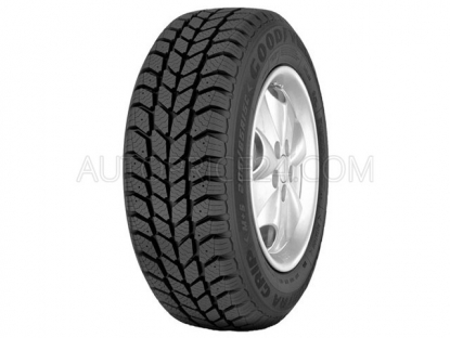 195/75R16C M+S підшип 107/105R Cargo Ultra Grip GoodYear шина