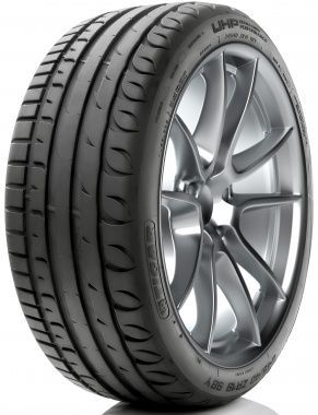 215/45R17 91W Ultra High Performance XL Tigar шина