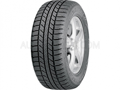 255/55R19 all-s 111V Wrangler HP All Weather GoodYear шина
