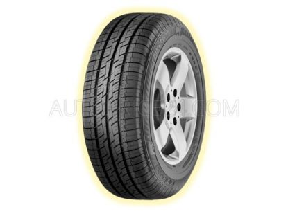195/75R16C 107/105R Com Speed Gislaved шина