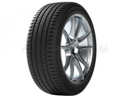 255/60R18 112V Latitude Sport 3 XL Michelin шина