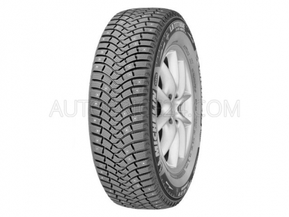 265/60R18 M+S ШИПОВАНА 114T Latitude X-Ice North 2 Michelin шина