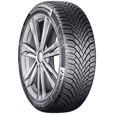 215/55R16 M+S 93H ContiWinterContact TS 860 Continental шина