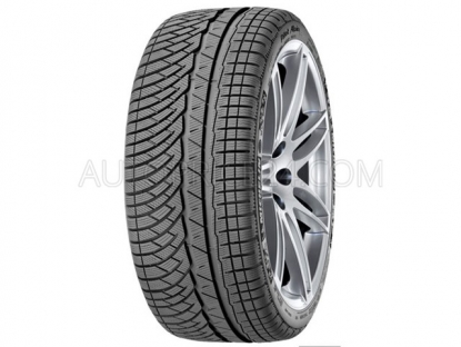 255/40R18 M+S 99V Pilot Alpin PA4 XL Michelin шина