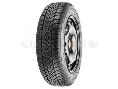 185/65R15 M+S 88T SP Winter Response 2 Dunlop шина
