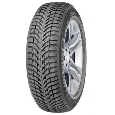 225/45R17 M+S 91H Alpin A5 Michelin шина