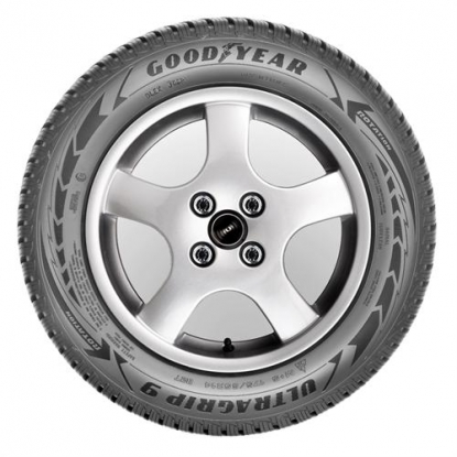 195/55R16 M+S 87H Ultra Grip 9 GoodYear шина