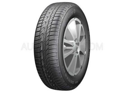 215/70R16 100H Bravuris 4x4 Barum шина
