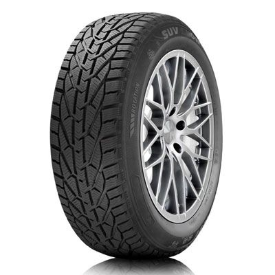 225/60R17 M+S 103V SUV Winter XL Tigar шина