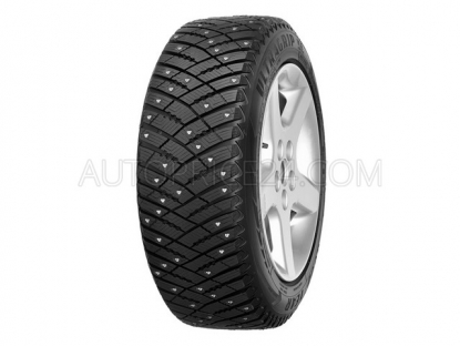 215/55R17 M+S ШИПОВАНА 94T Ultra Grip Ice Arctic GoodYear шина