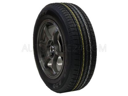 265/65R17 TOYO OPEN COUNTRY U/T 112H Малазия 2016