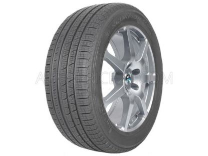 235/65R17 all-s 108V Scorpion Verde All Season XL Pirelli шина