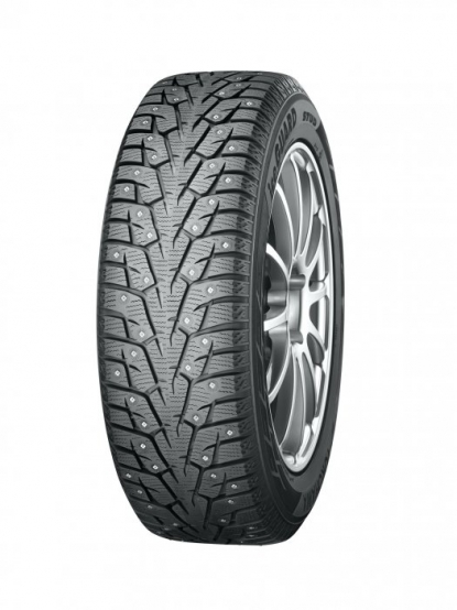 265/60R18 M+S ШИПОВАНА 114T Ice Guard IG55 Yokohama шина