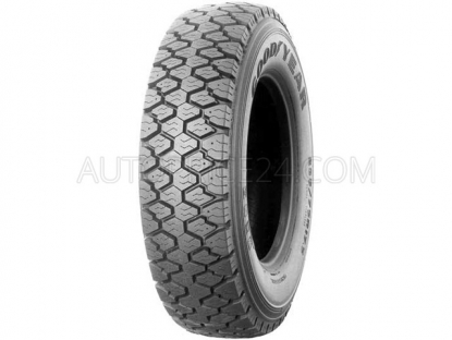 215/75R16C M+S підшип 116/114Q Cargo Ultra Grip G124 GoodYear шина