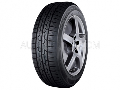 Firestone Tires Winterhawk 2 Evo