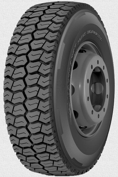 245/70R17,5 all-s 136/134M Roads 2D Kormoran шина
