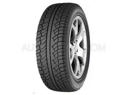 235/65R17 108V Diamaris 4x4 XL Michelin шина