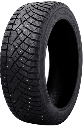 265/65R17 NITTO THERMA SPIKE (шип) 116T Малазия 2015