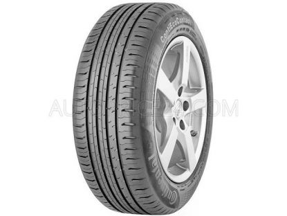 235/60R18 103V ContiEcoContact 5 SUV Continental шина