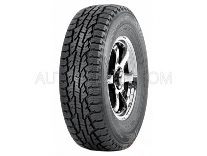 265/65R17 all-s 116T Rotiiva A/T Nokian шина