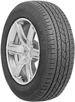 285/60R18 all-s 116V Roadian HTX RH5 Nexen шина