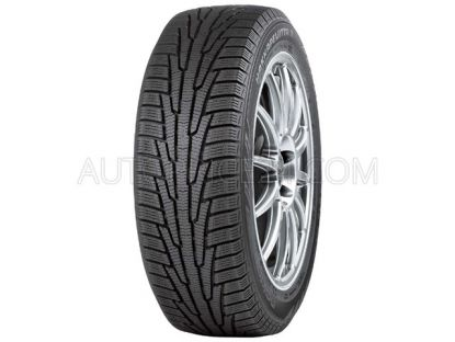 245/75R16 all-s 120/116Q Rockproof Nokian шина
