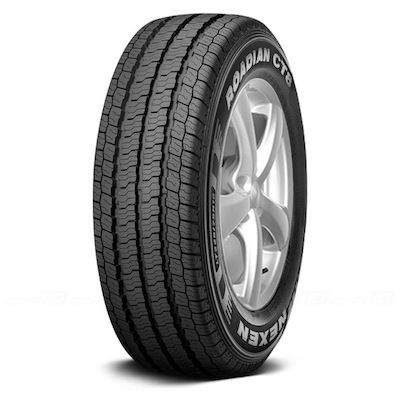 225/70R15C 112/110R Roadian CT8 Nexen шина