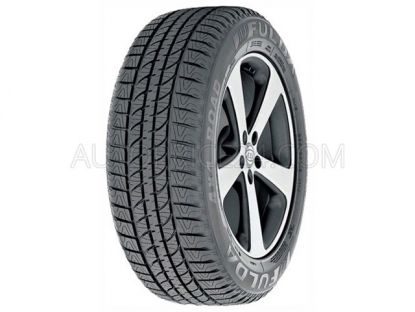 235/65R17 108H Road 4x4 XL Fulda шина