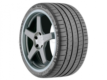 295/35R20 105Y Pilot Super Sport XL Michelin шина