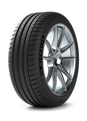 205/45R17 88Y Pilot Sport PS4 Michelin шина